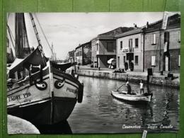 KOV 951 - CESENATICO, PORT CANAL - Italia