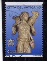 CITTÀ DEL VATICANO VATICAN VATIKAN 1998 ESPOSIZIONE MONDIALE DI FILATELIA ARTE ITALIA 98 USATO USED OBLITERE' - Used Stamps