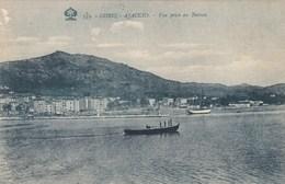 Corse Ajaccio, Vue Prise Du Bâteau (pk60964) - Ajaccio