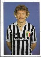 Juventus - Boniek - Non Viaggiata - Fussball