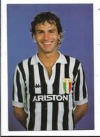 Juventus - Cabrini - Non Viaggiata - Fussball