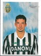 Juventus - Vialli - Non Viaggiata - Soccer