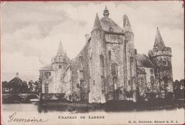 Chateau De Laerne Kasteel Van Laarne Binnenhof (deukje En Kreukje) - Laarne