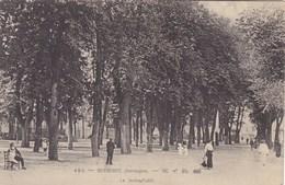 Bergerac, Dordogne, Le Jardin Public (pk60989) - Bergerac