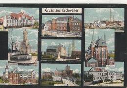 ALLEMAGNE -  ESCHWEILER - Souvenir Multivues - Allemagne