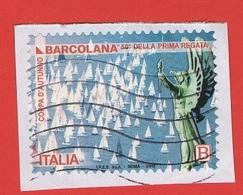 2018 Barcolana - Leggi Il Messaggio Del Venditore - 2011-...: Usati