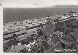 MESSINA LIDO MORTELLE - Messina