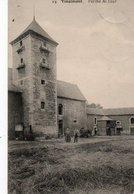 Vinalmont Ferme Al Tour Circulé En 1921 - Wanze