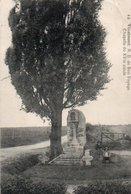 Vinalmont  N.D. De Bon Voyage Circulé En 1921 - Wanze