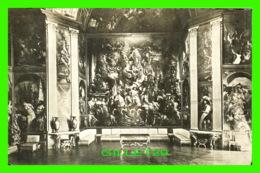 'S GRAVENHAGE, PAY-BAS - HUIS TEN BOSCH - WEENENK & SNEL - - Den Haag ('s-Gravenhage)