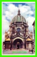 BRUXELLES, BELGIQUE - EGLISE SAINTE-MARIE - ÉCRITE - HEILIGE MARIAKERK - - Monuments, édifices