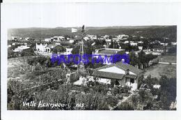 115714 ARGENTINA CORDOBA VALLE HERMOSO VISTA PARCIAL MOLINO MILL PHOTO NO POSTAL POSTCARD - Fotografia