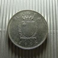 Malta 1 Lira 1994 - Malta