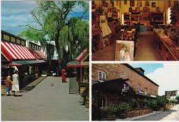 Hahndorf, German Village In Mt. Lofty Ranges, South Australia - Prepaid PC, Unused - Adelaide