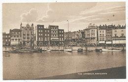 The Harbour, Ramsgate - Ramsgate
