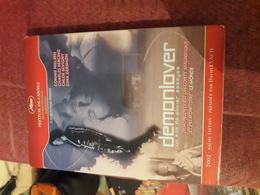 Dvd  Demonlover Vf Bonus - Krimis & Thriller