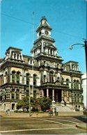 Ohio Zanesville Muskingum County Court House - Zanesville