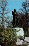 North Dakota Bismarck Sakakawea Statue - Bismark