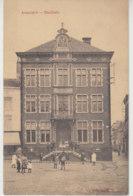 Aarschot - Stadthuis - Um 1915 - Aarschot