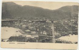 65-1049 Norge Norwegen Norway Bergen - Dänemark
