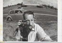 DANS CE VILLAGE NICEPHORE NIEPCE Inventa La Photographie En 1822 ( Sem Presser) - Other Photographers