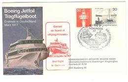 "19724 - On Board Of ""FLYING PRINCESS"" - [5] Berlijn"