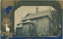 65-1068 Polska Polen Poland Lysogory - Poland