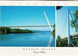 Batman Bridge, Tamar Valley, Tasmania - Unused - Australia
