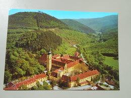 AUTRICHE BASSE AUTRICHE LE COUVENT HEILIGENKREUZ.............. - Heiligenkreuz