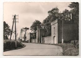 La Capelle Lez Boulogne - Chateau D'Huplandre - CPSM° - France