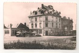 Hardelot Plage - L'Hotel De L'Aviation - CPSM° - France