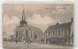 Locon - Eglise Des Environs De Bethune - CPA° - France