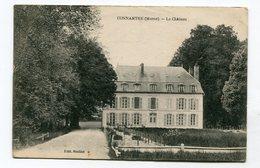 CPA  51 : CONNANTRE    Château   VOIR  DESCRIPTIF   §§§ - Altri Comuni