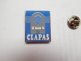 Beau Pin's , Média Radio , Radio Clapas 93.5 Montpellier - Médias