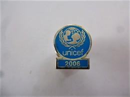 PINS Association UNICEF 2006  / 33NAT - Associations
