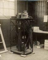 SORTING MACHINE IN THE CENSUS OFFICE 21*16CM Fonds Victor FORBIN 1864-1947 - Profesiones