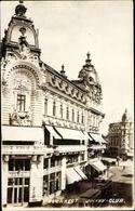 Cp București Bukarest Rumänien, Jockey Club, Tram - Rumänien