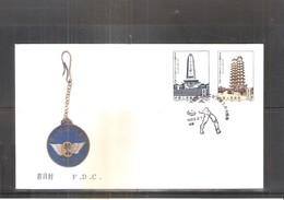 FDC China - 1983  - Complete Set (to See) - 1949 - ... République Populaire