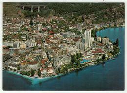 Suisse // Schweiz // Vaud // Montreux - VD Vaud