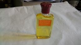 """Miniature De Parfum Jean D'Albret """" Ecusson """" - Vintage Miniatures (until 1960)"""