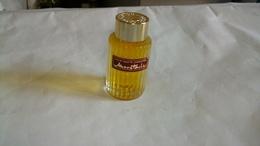 """Miniature De Parfum Rochas """" Moustache """" - Vintage Miniatures (until 1960)"""