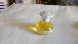 "Miniature De Parfum Puig "" Miss Zadig "" - Vintage Miniatures (until 1960)"