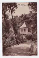 - CPA BELLAC (87) - Le Moulin Blanc 1935 - Edition Cantin - - Bellac
