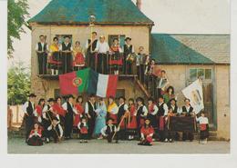 Allier DOMPIERRE Sur BESBRE Association Dompierre Portugal - France