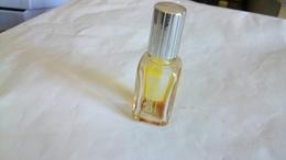 """Miniature De Parfum  Estée Lauder """" Eau D'Alliage """"  Bouteille Vide - Vintage Miniatures (until 1960)"""