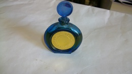 """Miniature De Parfum  Rochas  """"  Byzance   """" - Modern Miniatures (from 1961)"""