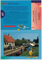 RAILRUNNER - N.V. Nederlandse Spoorwegen - (April 1995 - Zuiderzeemuseum, Enkhuizen) - Andere