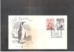 FDC Argentina - Pro Infancia - 1960 (à Voir) - FDC