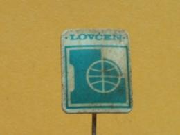 List 119 - Basketball Club Lovcen, Montenegro - Basketball