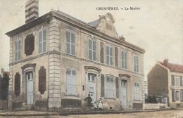 78 CRESPIERES LA MAIRIE - France